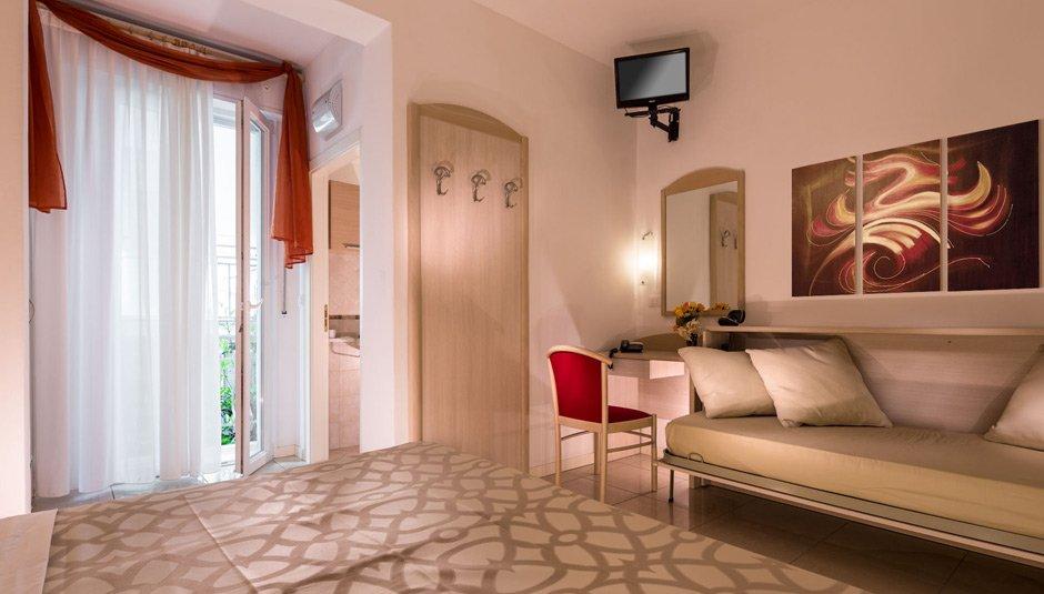 Hotel Ada (Marina Centro)