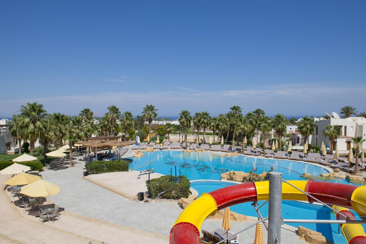 Shores Golden Resort