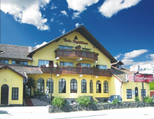 Motel Perla Sigheteana
