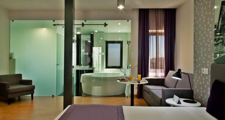 Hotel America Diamonds