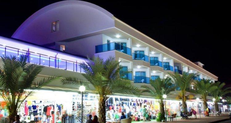 Konakli Nergis Boutique Hotel