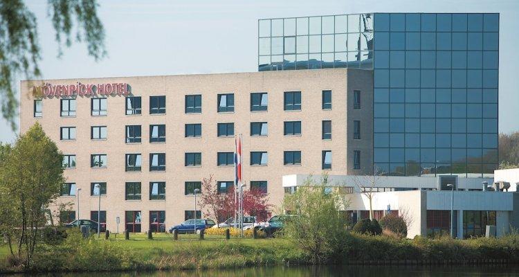Movenpick Hotel - Hertogenbosch
