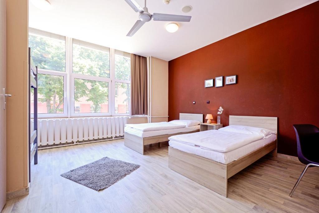 Plus Prag Hostel