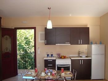 Mikros Gialos Apartments