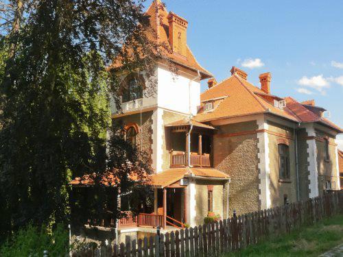 Villa Retezat
