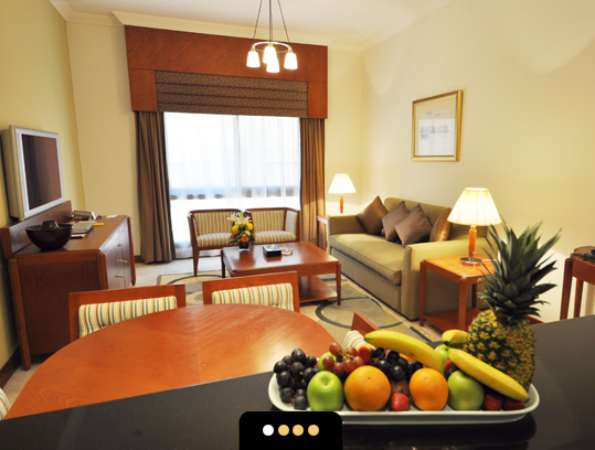 DONATELLO HOTEL APARTMENT