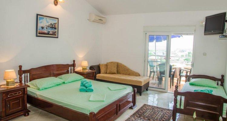 Apartments Vila Egzon