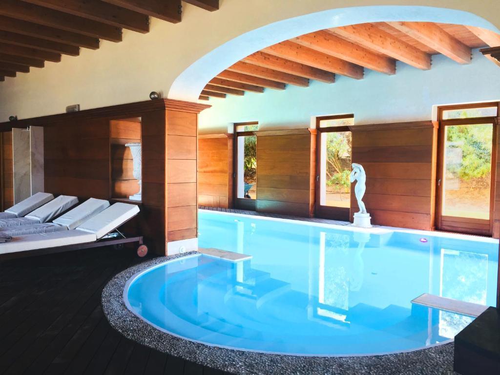 Villa Las Tronas