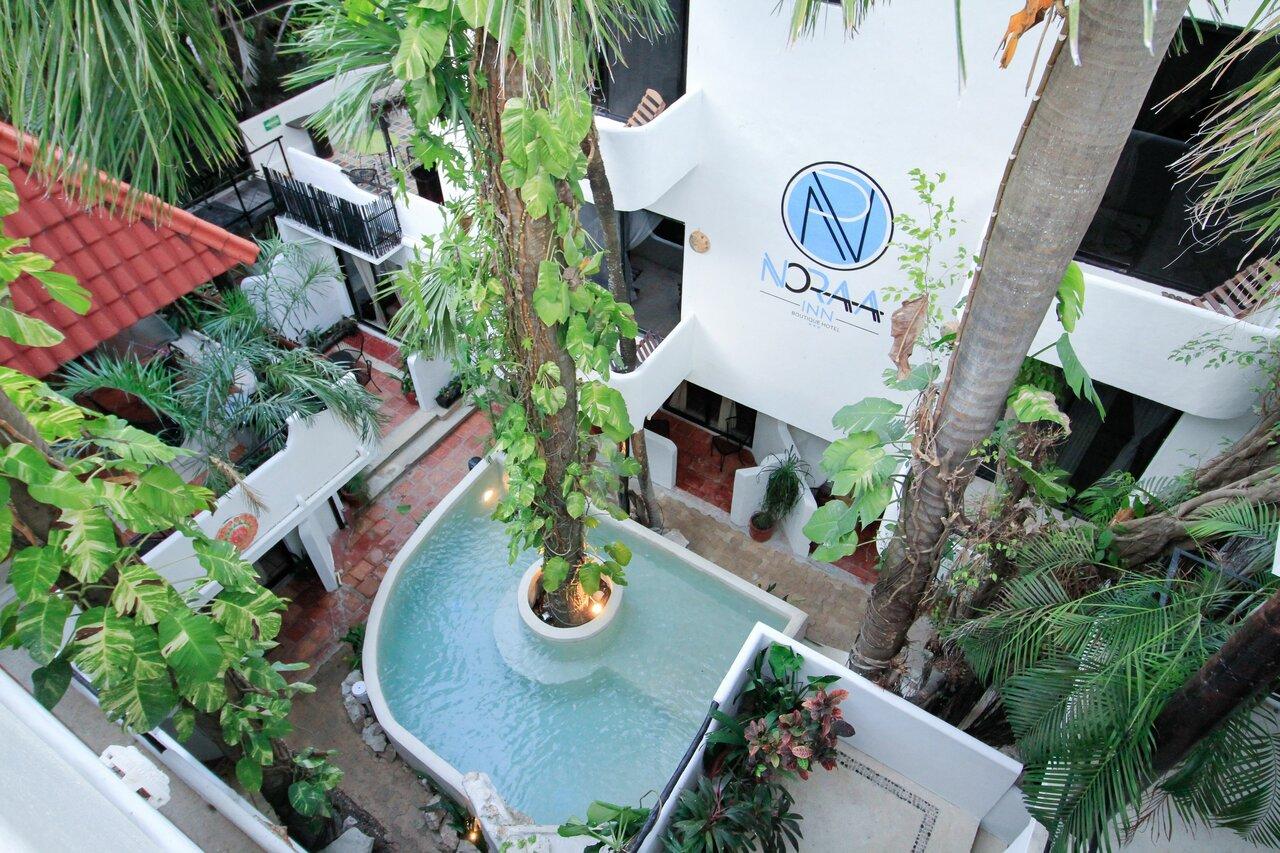 Noraa Inn