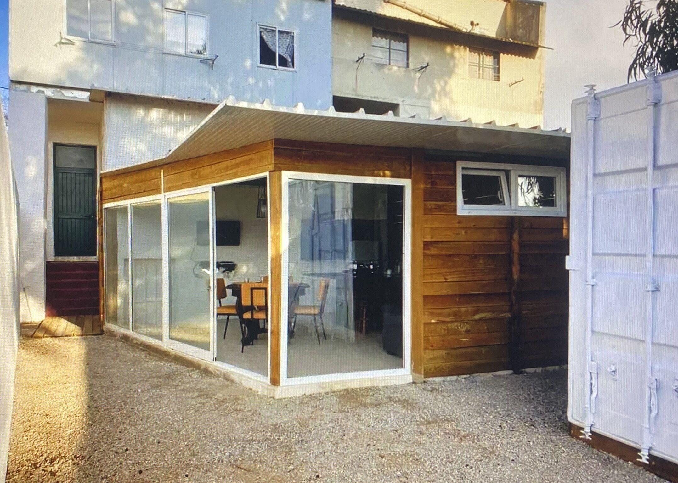 Casa Do Vale - Ecotainer
