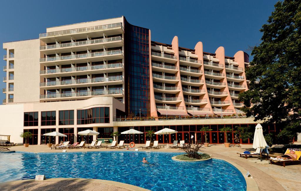 Doubletree Hilton Varna Golden