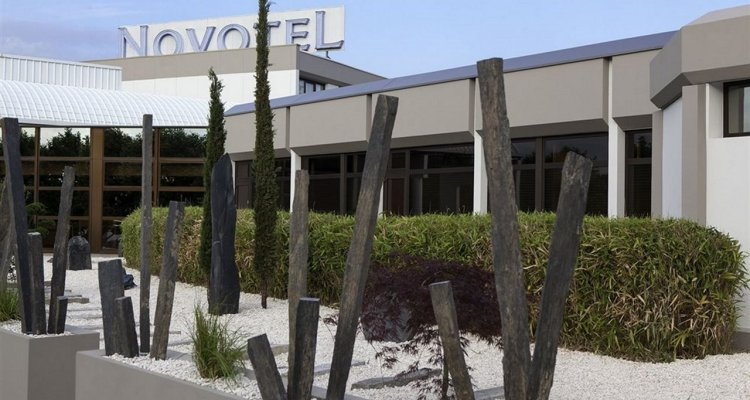 Novotel Marne Vallee Collegien