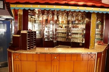 Dubai Palm Hotel Deira - Dubai