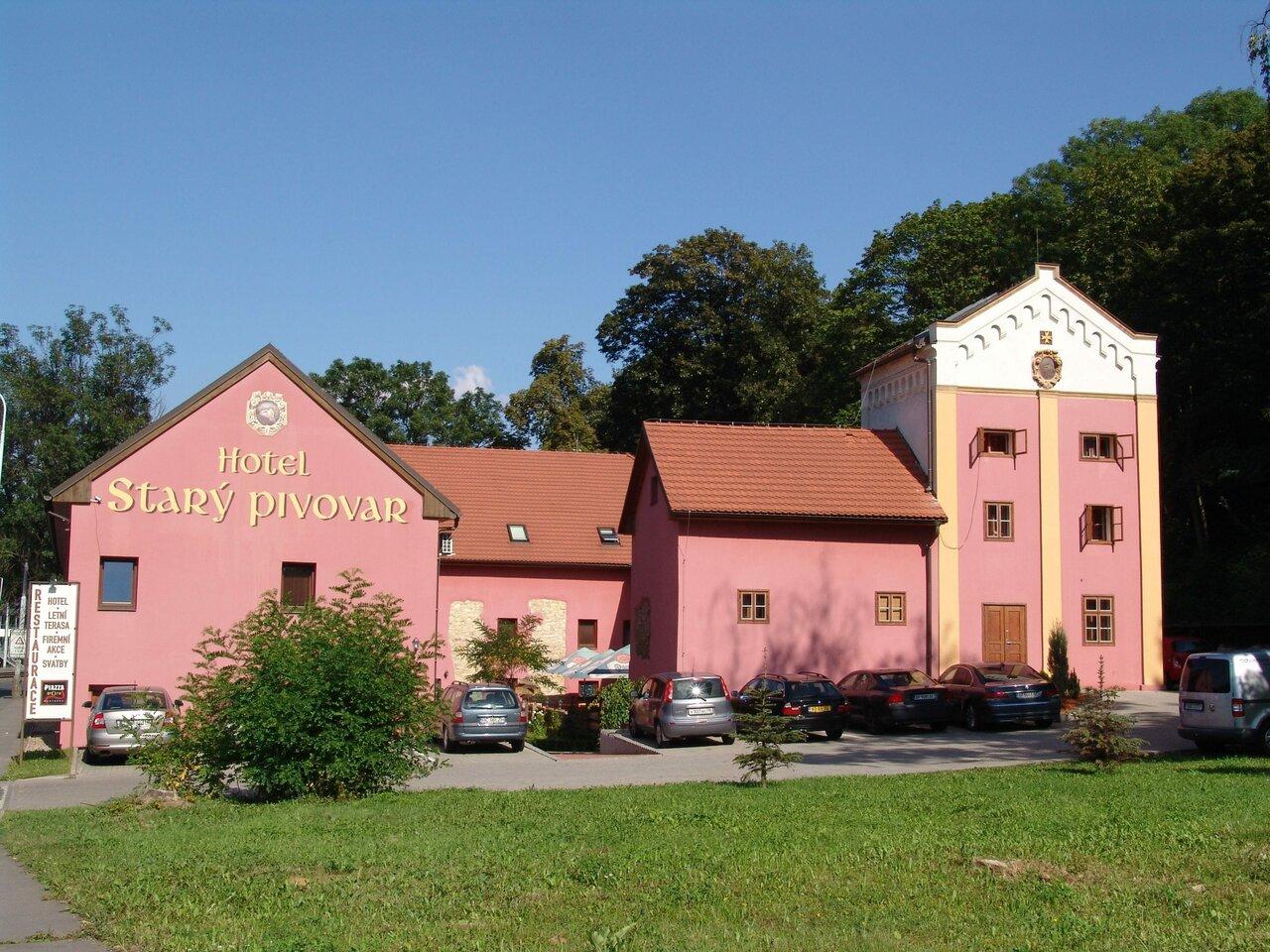 Stary Pivovar