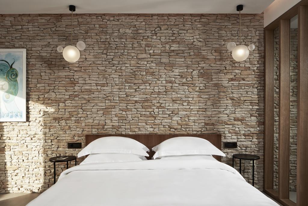 Myconian Naia Luxury Suites