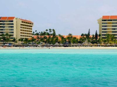 Barcelo Aruba