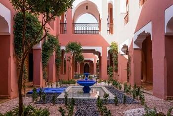 Marrakech Ryads Park & Spa