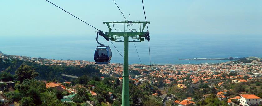 Sejur Lisabona & plaja Madeira - noiembrie 2020
