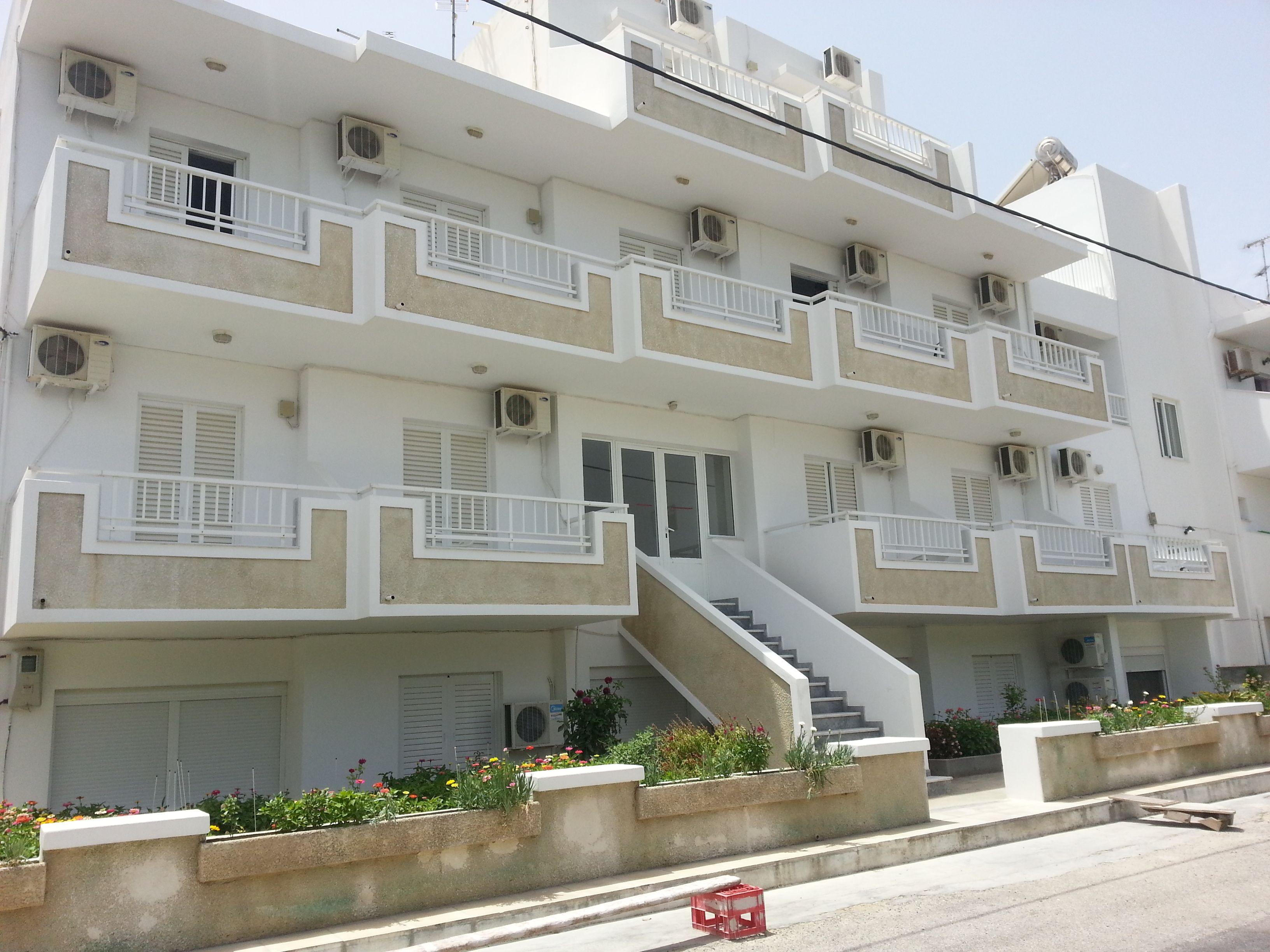 Fania Apartments