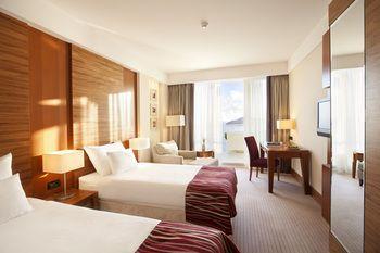 Croatia Hotel