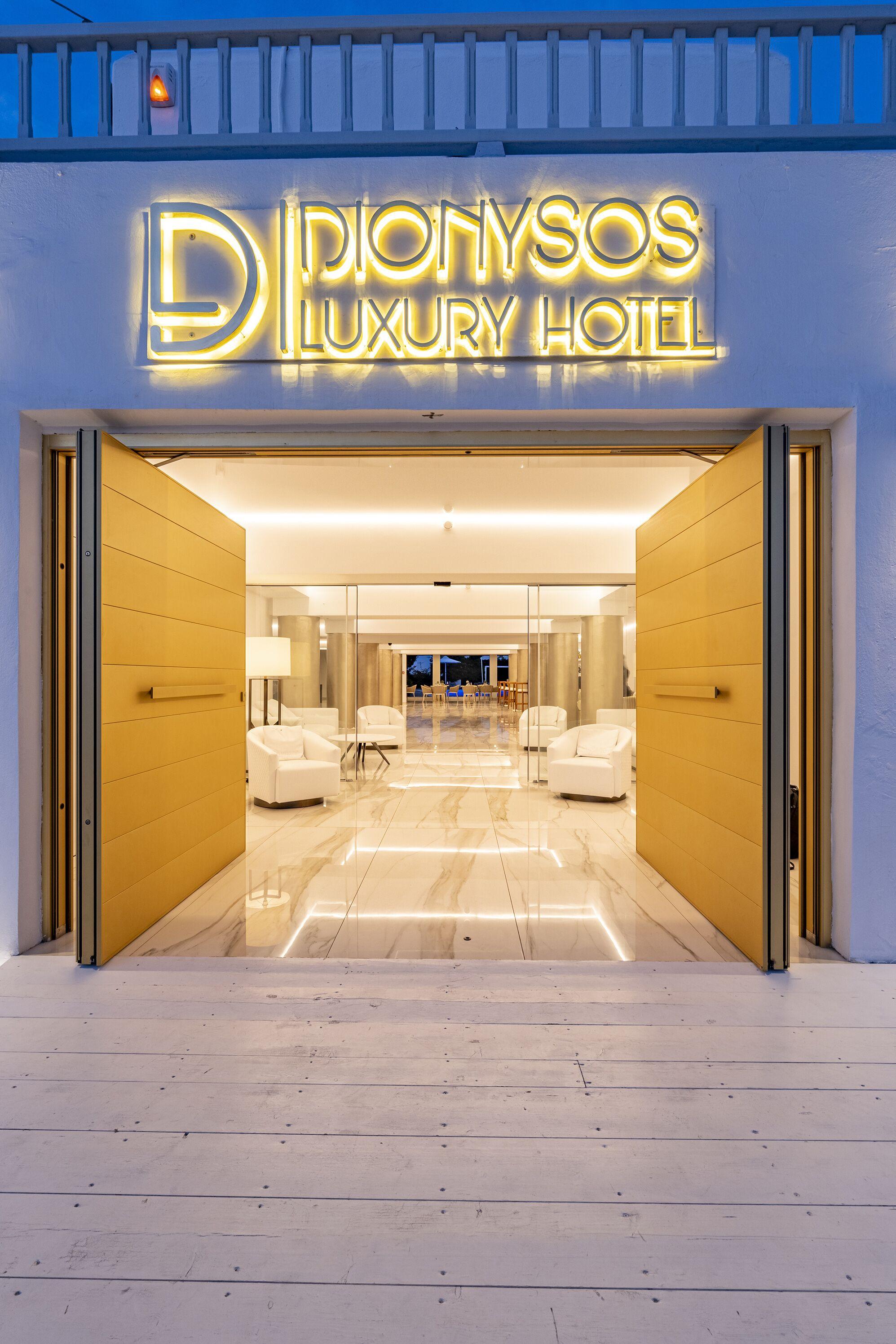 Dionysos Boutique