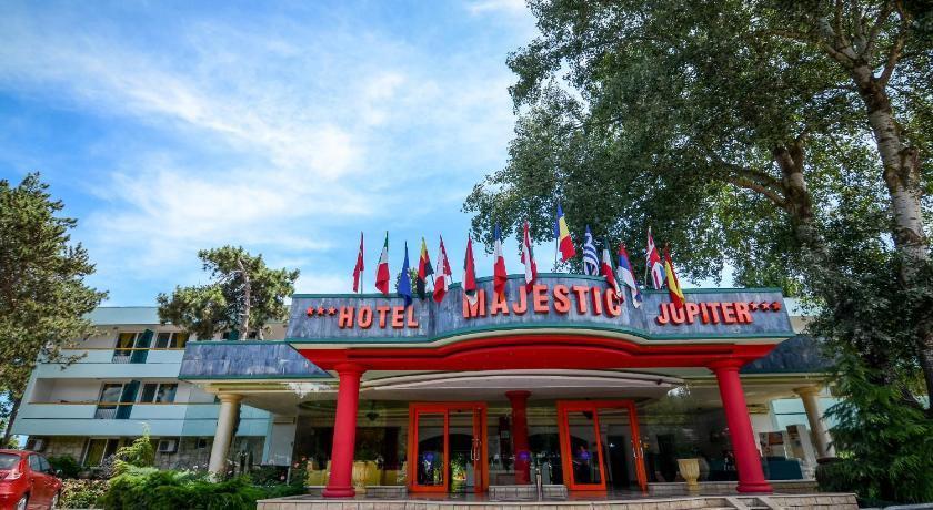 Majestic Jupiter Hotel