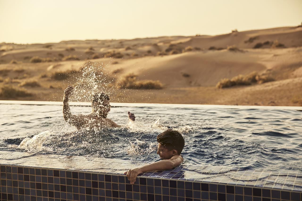 The Ritz-Carlton, Ras Al Khaimah Al Wadi Desert