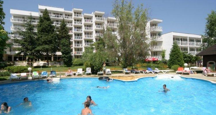 Hotel Sandy Beach - All Inclusive