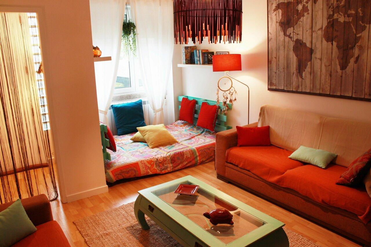 Nesha Guesthouse Lisbon