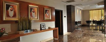 Executive Suites Abu Dhabi