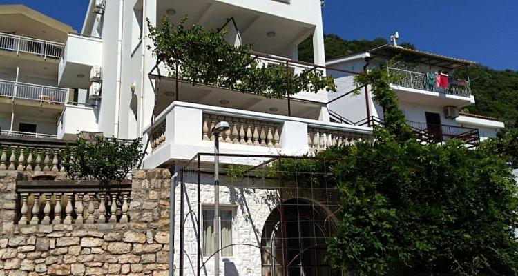 Apartments Jovanovic