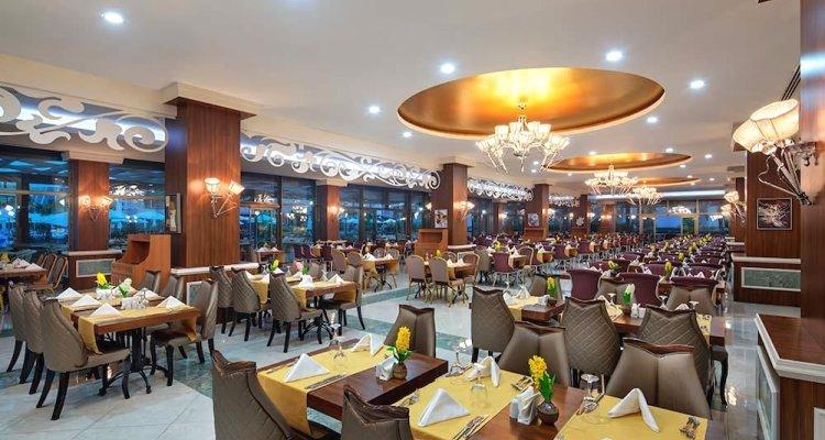 Xafira Deluxe Resort & Spa - All Inclusive