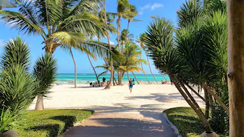 Punta Cana Seven Beaches