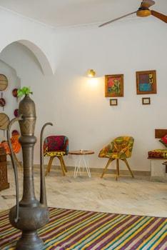 The Seyyida Hotel&spa