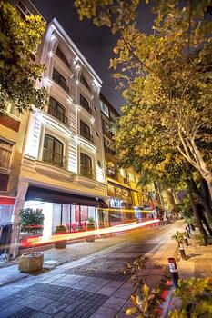 Rawda Hotel Bakirkoy