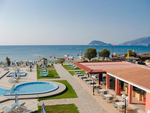 Astir Beach Zakynthos