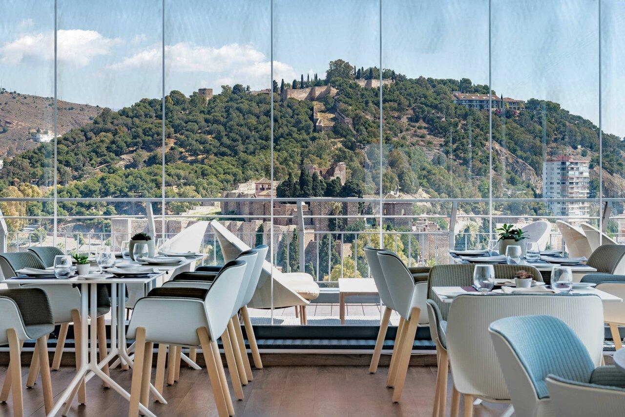 Ac Malaga Palacio By Marriott