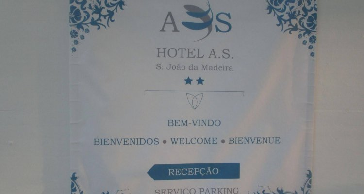 A.s. Sao Joao Da Madeira