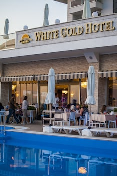 WHITE GOLD HOTEL & SPA