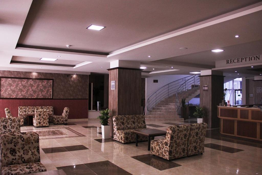 Hotel Kamchia Park
