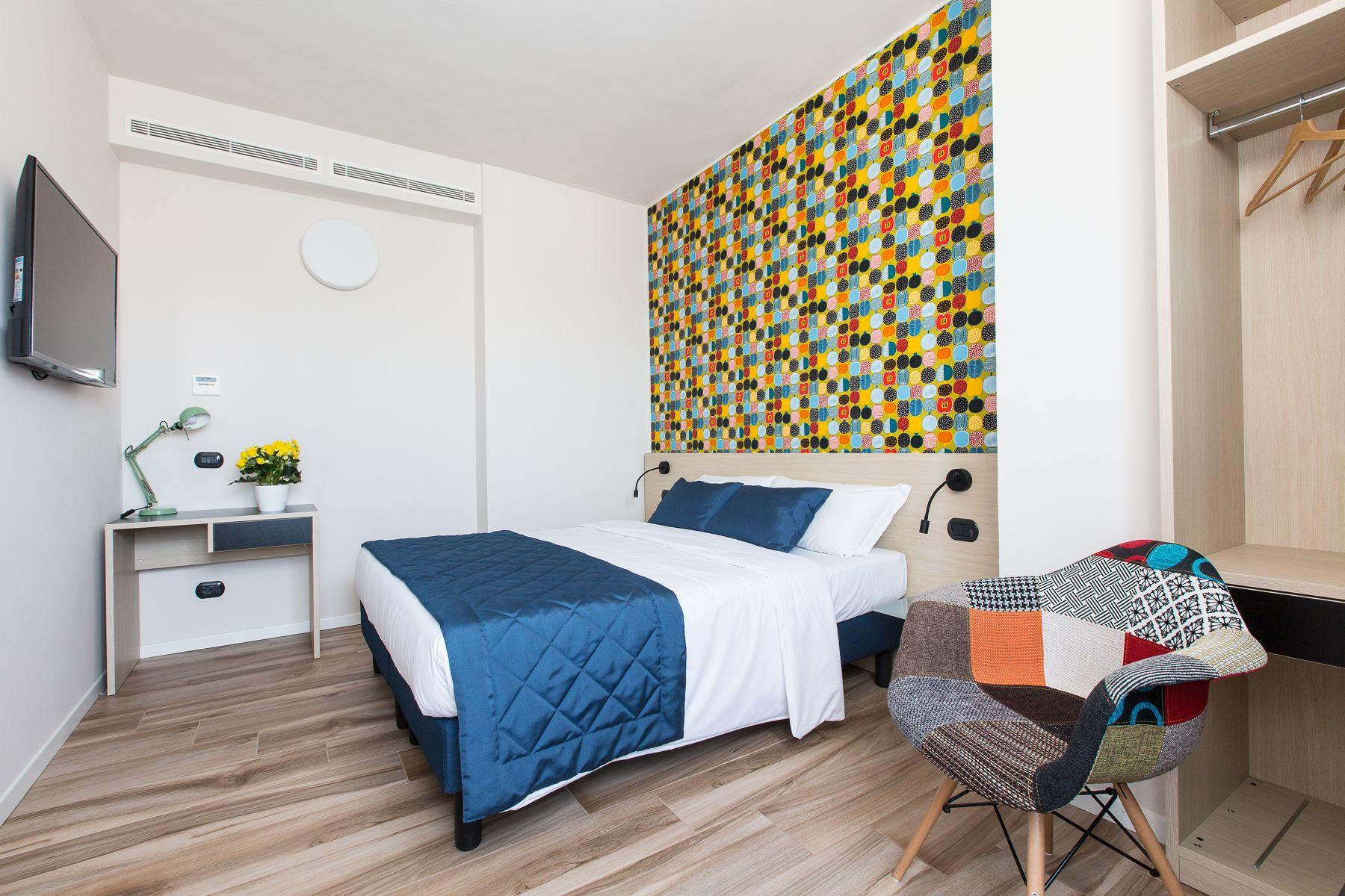 Aparthotel Isola