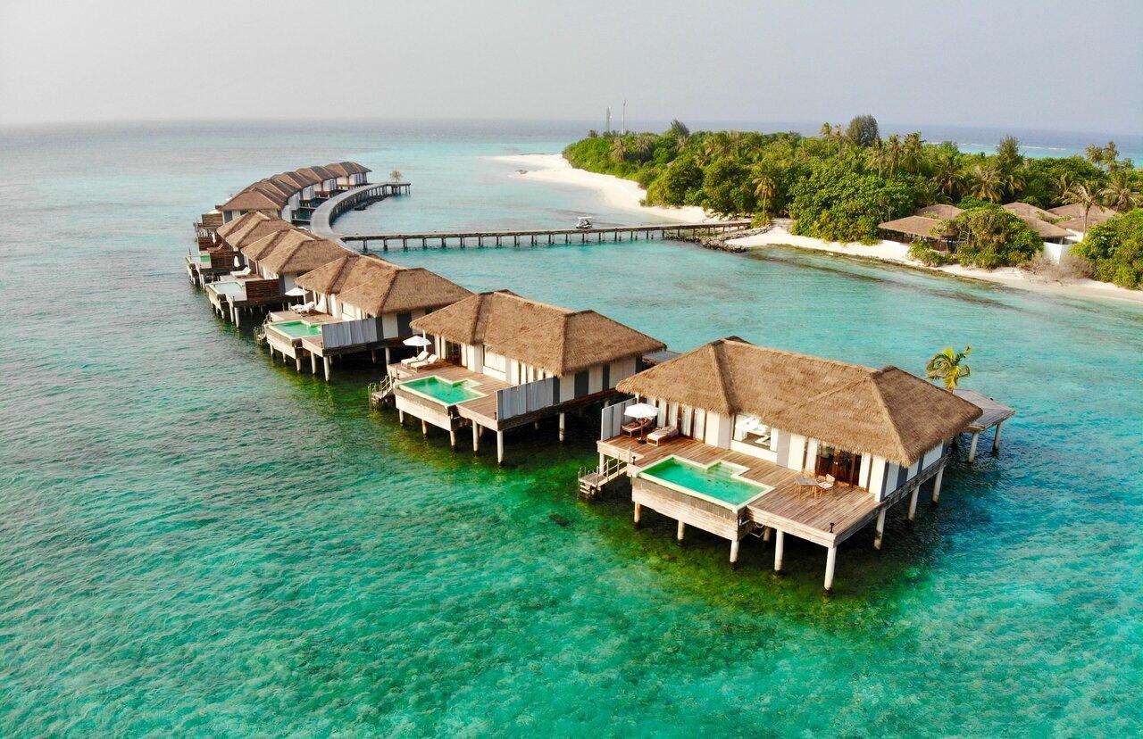 Noku Maldives
