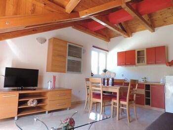 Apartments Vodnica