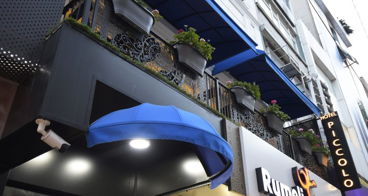Piccolo Hotel Istanbul