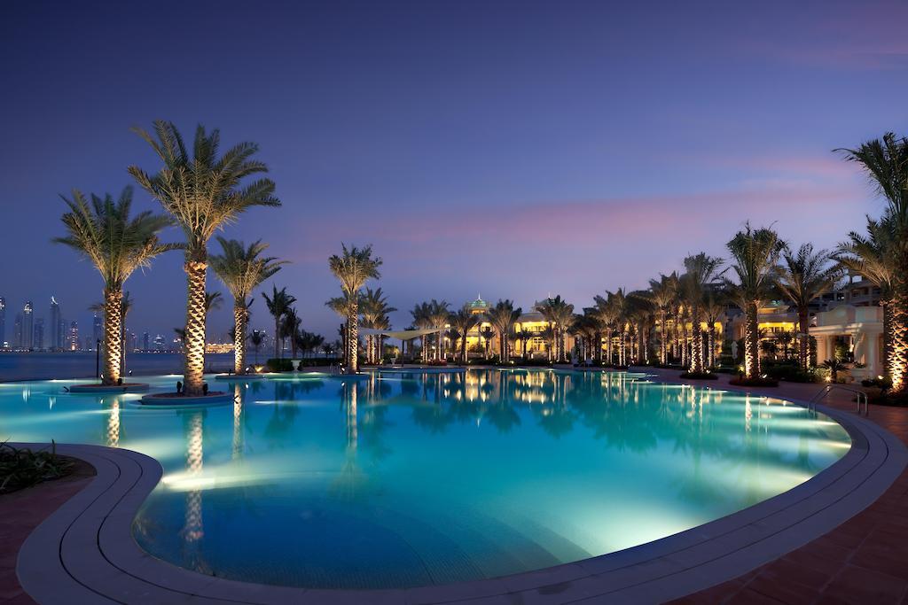 Kempinski Hotel & Residences Palm Jumeirah