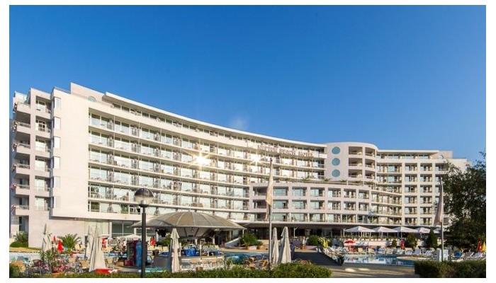 NEPTUN BEACH HOTEL