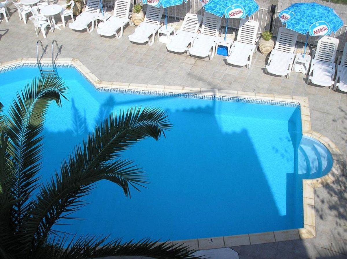 Mirabelle Hotel