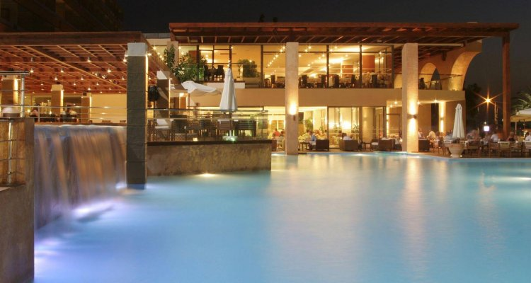 Oceanis Hotel - All inclusive