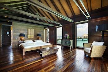 Gangehi Island Resort