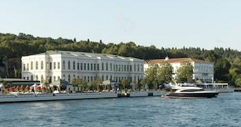 Four Seasons Bosphorus